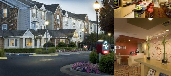 Towneplace Suites Marriott Dulles Airport photo collage