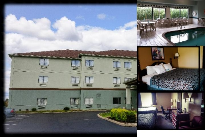 Days Inn Collinsville photo collage