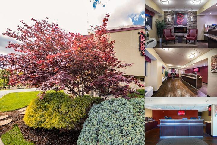 Book the Red Roof Inn Cincinnati Northeast - Blue Ash - Situated in Cincinnati, this motel is within 1 mi (2 km) of Summit Park and Pioneer Park. Swaim Park and Blue Ash Commons Shopping Center are also within 3 mi (5 km)/5().