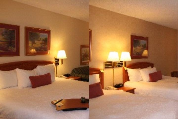 Baymont Inn & Suites King Study