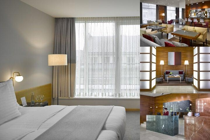 K & K Hotel Fenix photo collage