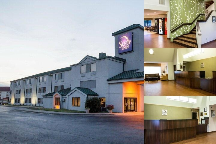 Sleep Inn Douglasville photo collage
