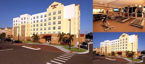 Residence Inn Orlando Airport photo collage