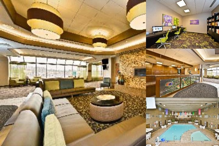 Best Western Plus Kelly Inn photo collage