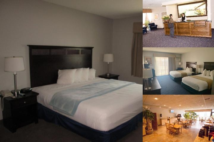 Best Western Plus Turtle Brook Inn photo collage