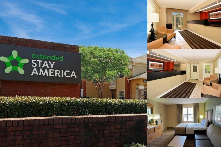 Extended Stay Research Triangle Park Hwy 55 photo collage
