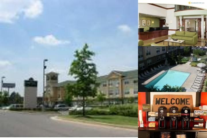 Extended Stay America Memphis Apple Tree photo collage