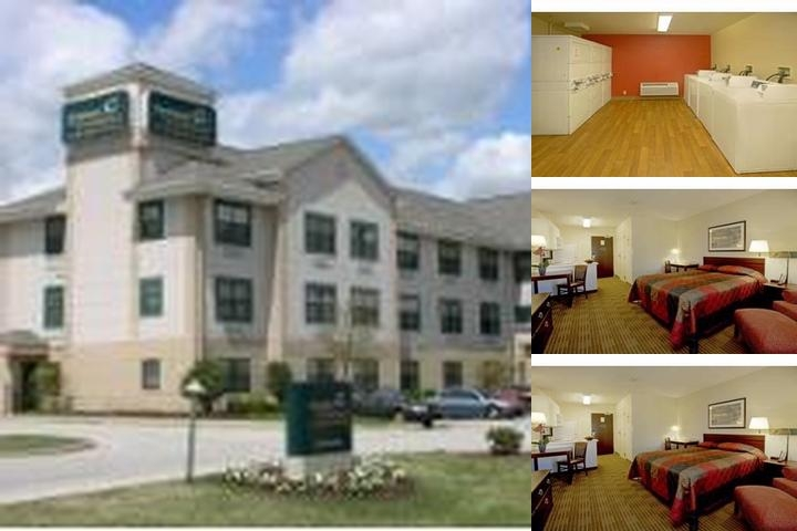 Extended Stay America Memphis Mt. Moriah photo collage