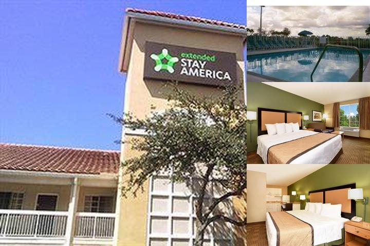 Extended Stay Miami Doral 33rd Street photo collage