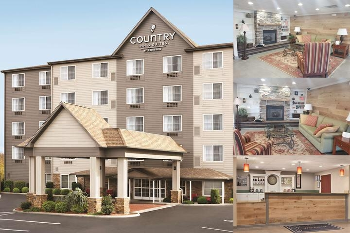 Country Inn & Suites Wytheville Va photo collage