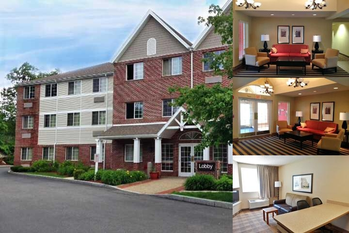 Extended Stay America Peabody Ma photo collage
