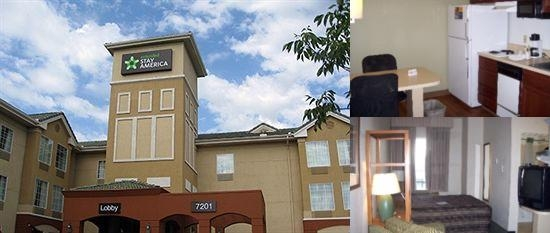 Extended Stay Deluxe Kansas City Overland Park Met photo collage