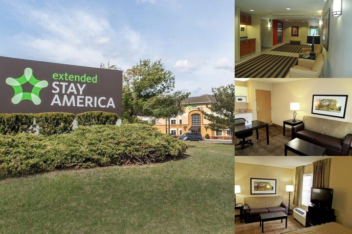 Extended Stay America Computer Dr Westborough Ma photo collage