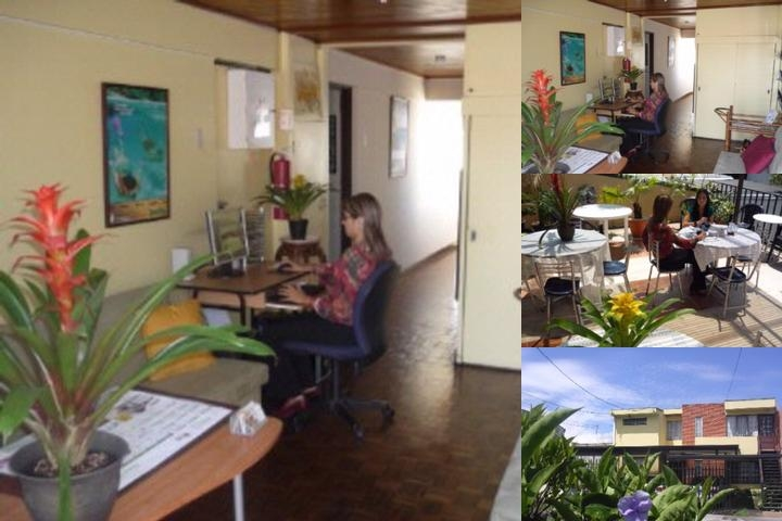 Hotel Sabana B & B photo collage
