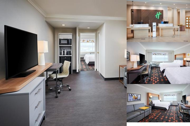 Holiday Inn & Suites Oakville at Bronte photo collage