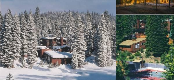 Granlibakken Conference Center & Lodge photo collage