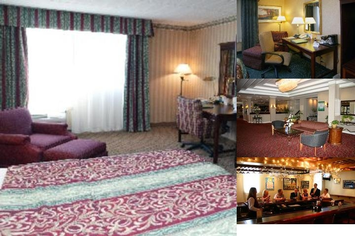 Holiday Inn Parkway East photo collage