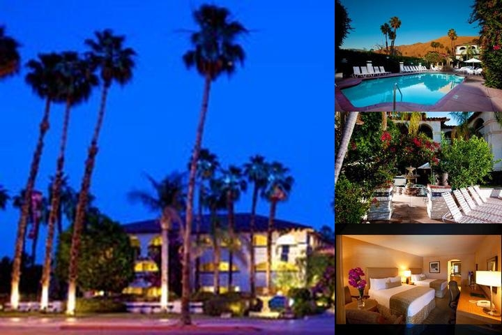 Best Western Plus Las Brisas Hotel photo collage