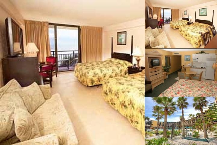 Hawaiian Inn & Suites photo collage