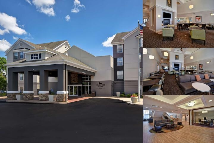 Homewood Suites by Hilton Malvern Pa photo collage