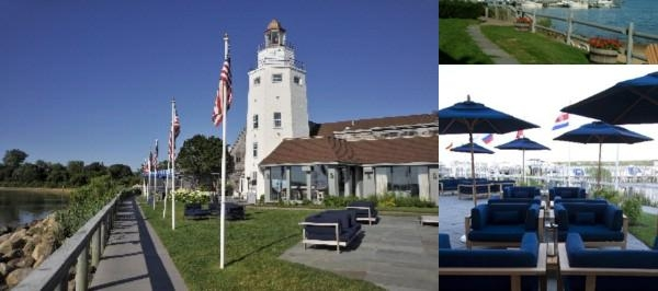 Montauk Yacht Club Resort Hotel & Marina photo collage