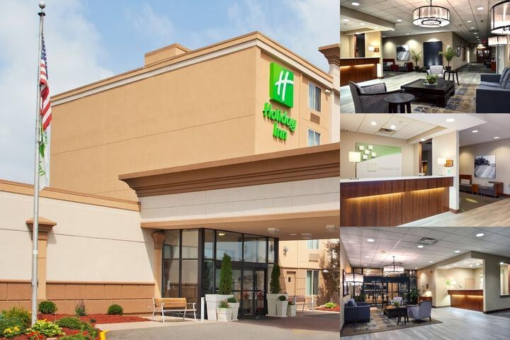 Holiday Inn Weirton photo collage