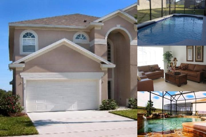 Florida vacation homes by ipg clermont fl various for Ipg pool show