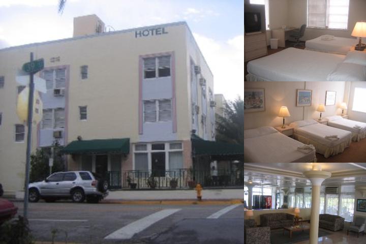 Venezia Hotel 3865 Indian Creek Dr Miami Beach