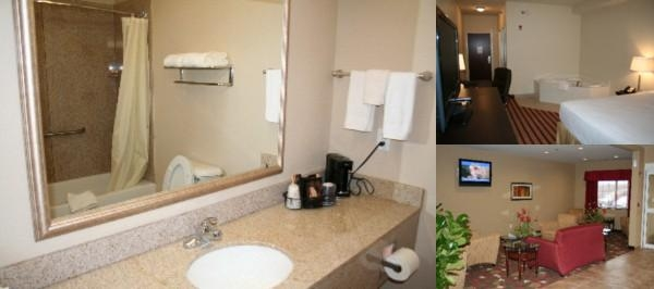 Best Western Plus Olive Branch Hotel & Suites photo collage