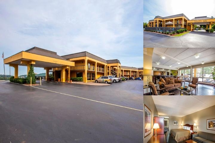 Quality Inn Airport Southeast photo collage