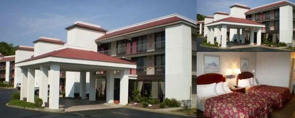 Quality Inn Seaford photo collage