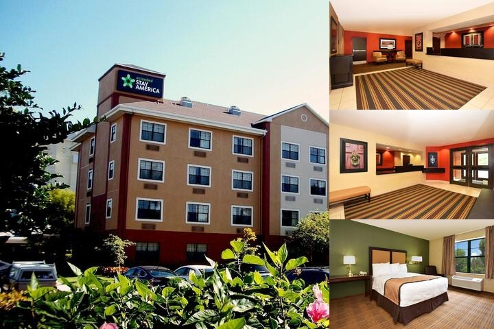 Extended Stay America Miami Airport Doral 21st photo collage