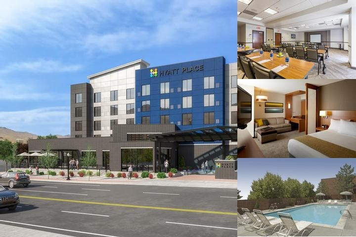 Provo Marriott & Conference Center photo collage