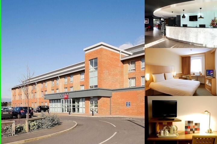 Ibis Hotel Swansea Www Picswe Com