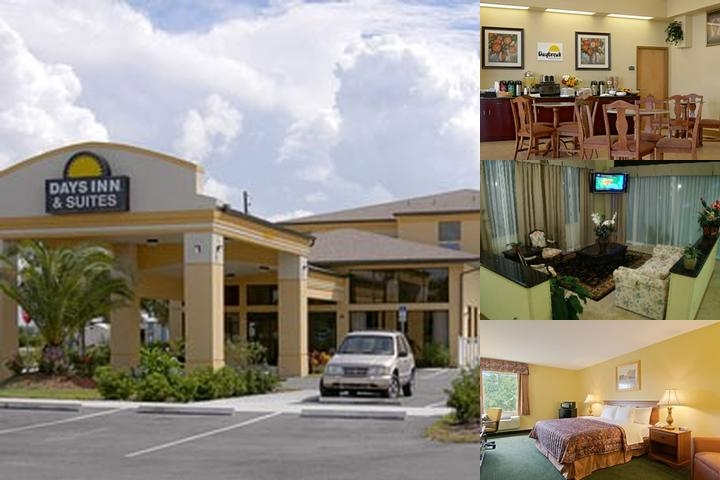 Comfort Inn & Suites Tavares / Mt. Dora photo collage