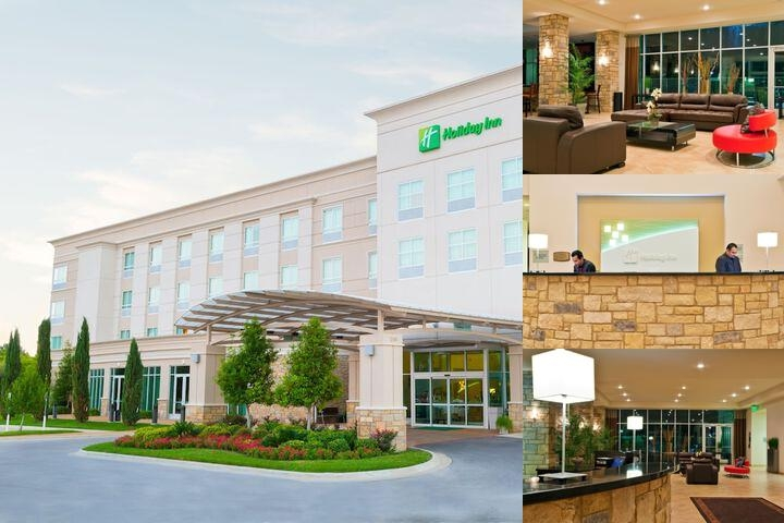 Holiday Inn Temple photo collage