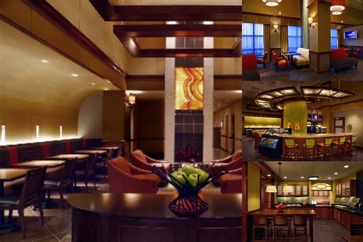 Hyatt Place Orlando Airport Northwest photo collage