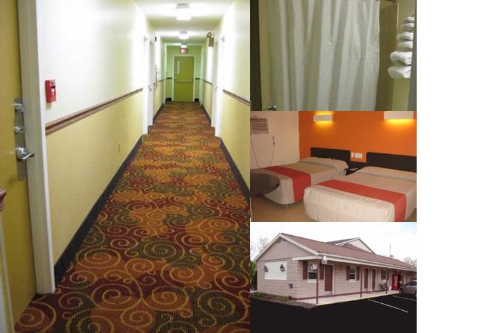 Cocoa Country Inn Hotel in Hershey Pa photo collage