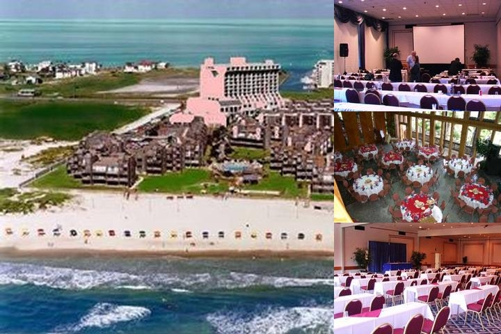 Bahia Mar Resort & Conf. Center photo collage