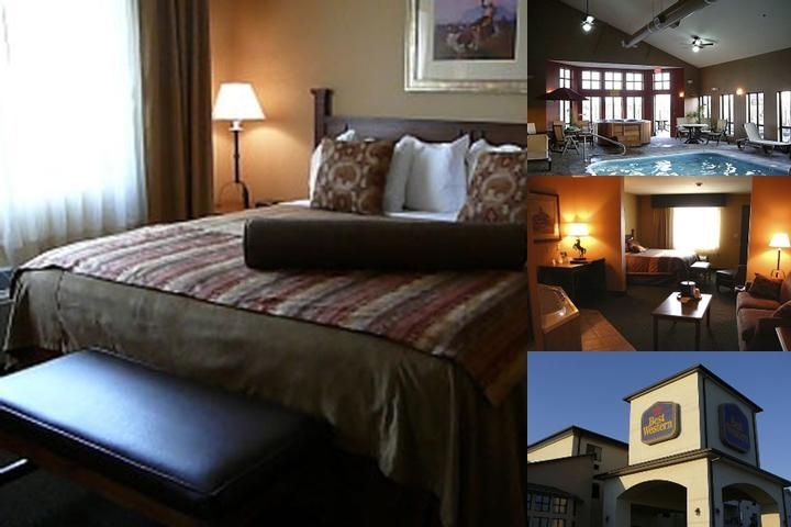 Best Western Country Inn & Suites photo collage