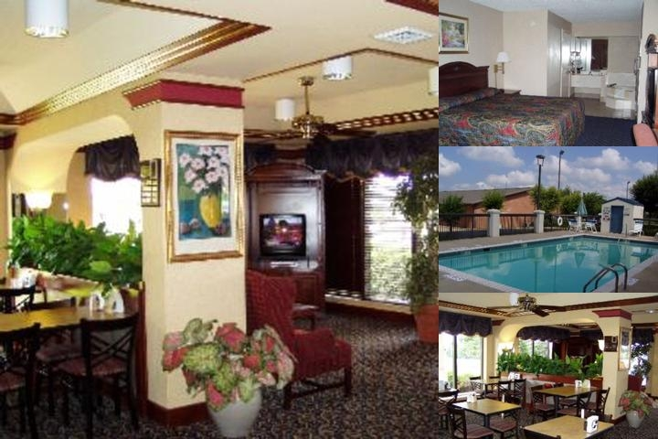 Comfort Inn Southwest photo collage