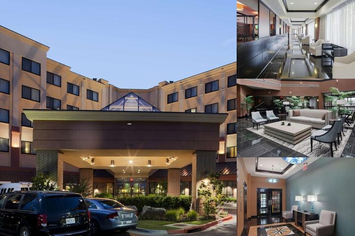 Doubletree Suites by Hilton Bentonville photo collage