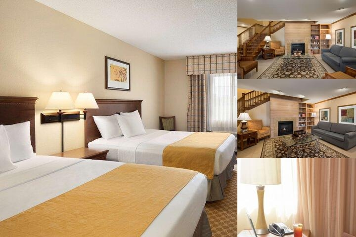 Country Inn & Suites by Carlson Owatonna photo collage