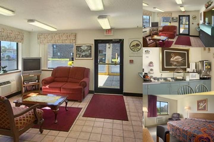Super 8 Motel Elizabethtown photo collage
