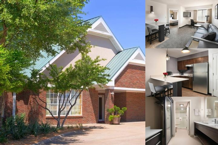 Residence Inn by Marriott Dallas Richardson photo collage