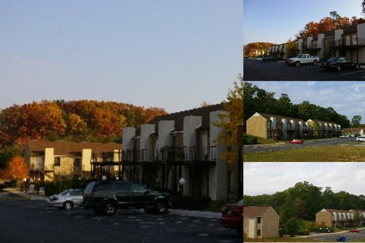 Dunning Mills Inn photo collage