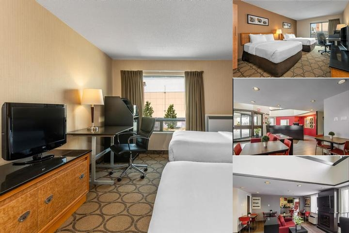 Comfort Inn Prince Albert photo collage