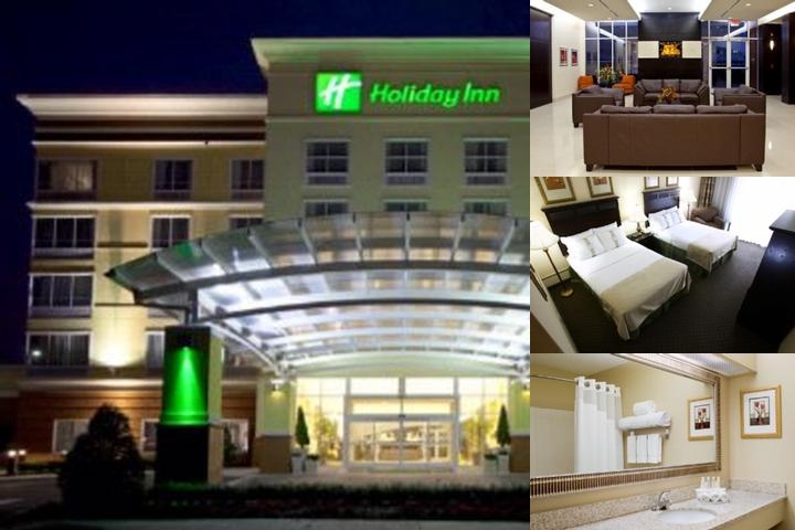 Holiday Inn Airport & Fair / Expo Center photo collage