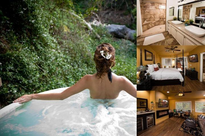 Sycamore Mineral Springs Resort 1215 Avila Beach