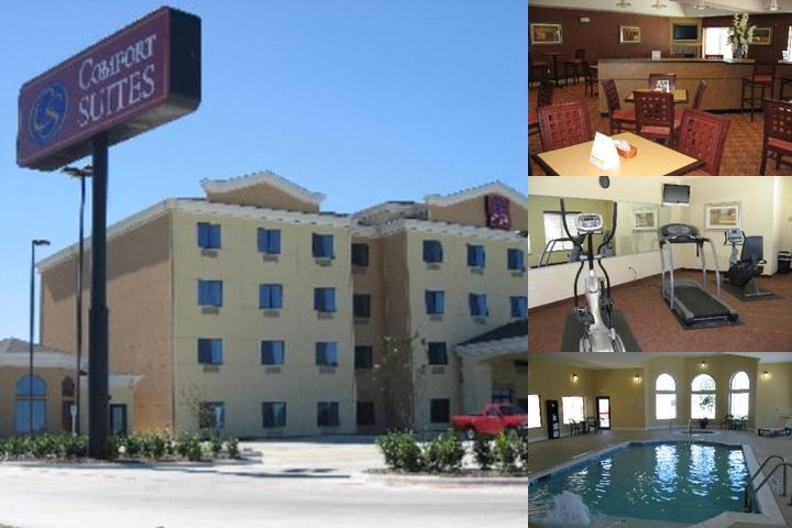 Comfort Suites Copperas Cove photo collage
